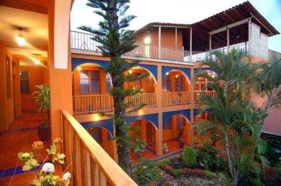 Hotel Los Arcos | Esteli | Nicaragua | ViaNica.com