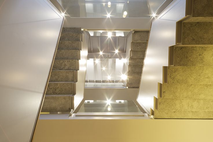 Miura Private Equity by Lagranja Design