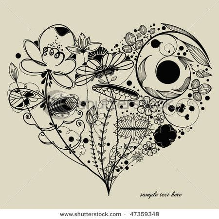 corazón corazón en fuga