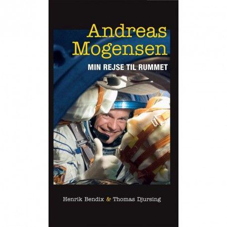 Min rejse til rummet (Forlag: Politiken, Format: Indbundet, Type: Bog, ISBN: 9788740030259)