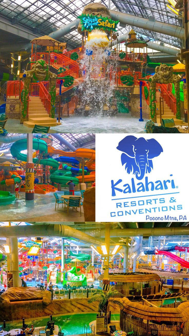 best 25+ kalahari water park ideas on pinterest | water parks