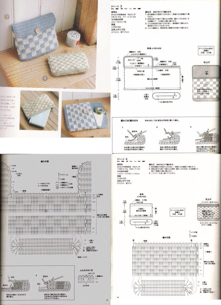 Ví Handmade Handbags & Accessories - amzn.to/2ij5DXx Clothing, Shoes & Jewelry - Women - handmade handbags & accessories - http://amzn.to/2kdX3h7