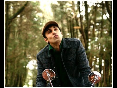 "Ala Barfi! - Official Fun Song & Video, from just released (& already very popular) FeelGood 'Bollywood' Film on the story of ""Barfi"", a mute & deaf boy in Darjeeling and his relation with two girls, one of whom is autistic.....The Film's written and directed by Anurag Basu and Stars Ranbir Kapoor, Priyanka Chopra, Ileana D'Cruz..."
