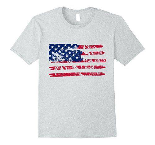 Mens GummoCloth : Flag Day Amercia T-Shirt Medium Heather... https://www.amazon.com/dp/B072R6D2QR/ref=cm_sw_r_pi_dp_x_eA8qzbBGAKRBQ
