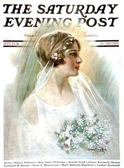 Saturday Evening Post, September 1926