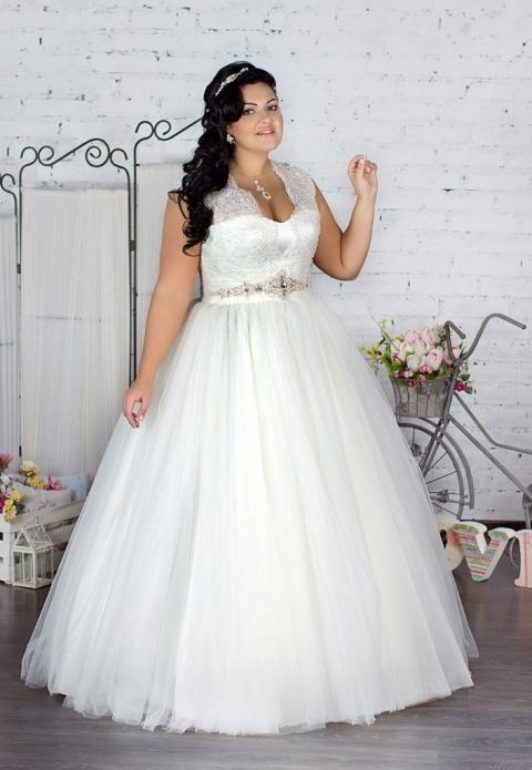 DRESS TRENDS | Plus size bridesmaid dresses trends 2016 | http://dress-trends.com