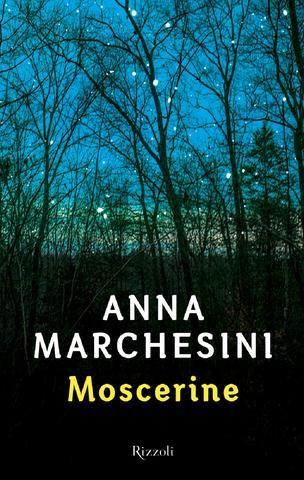 Anna Marchesini - Moscerine