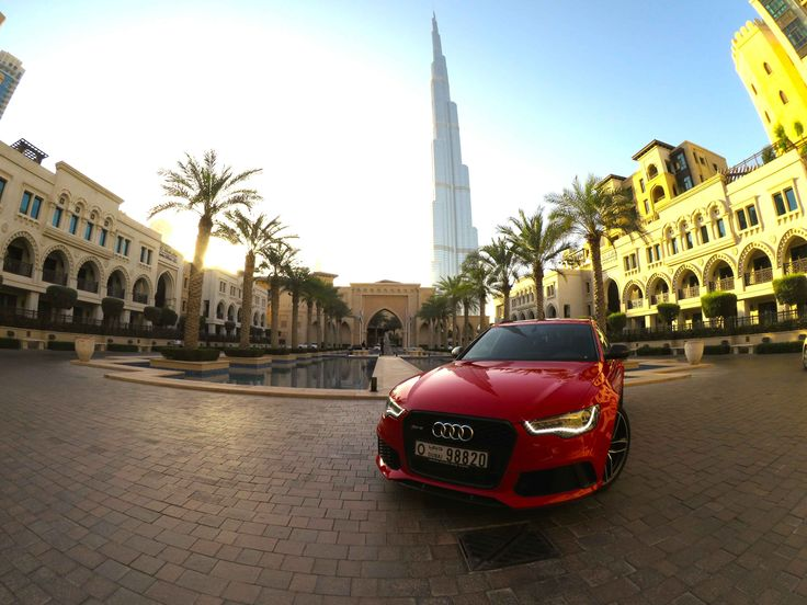 Zero to 100 in 3.9 seconds? Sigh.  Uncompromisingly Sporty – We review the new Audi RS 6 Avant thanks to Audi Middle East.  READ HERE: http://bit.ly/AudiRS6SMF