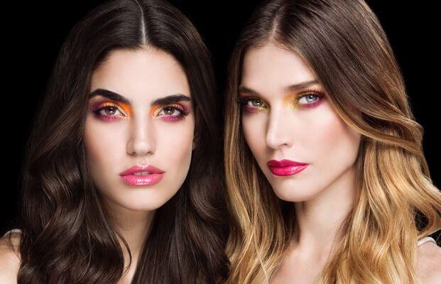 #Maquillaje #Profesional #Curso Aprende todos los secretos y técnicas para convertirte en una #MakeUpArtist #Profesional.