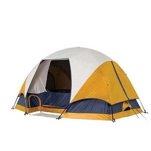 Columbia Bugaboo Four To Five Person Family Dome Tent