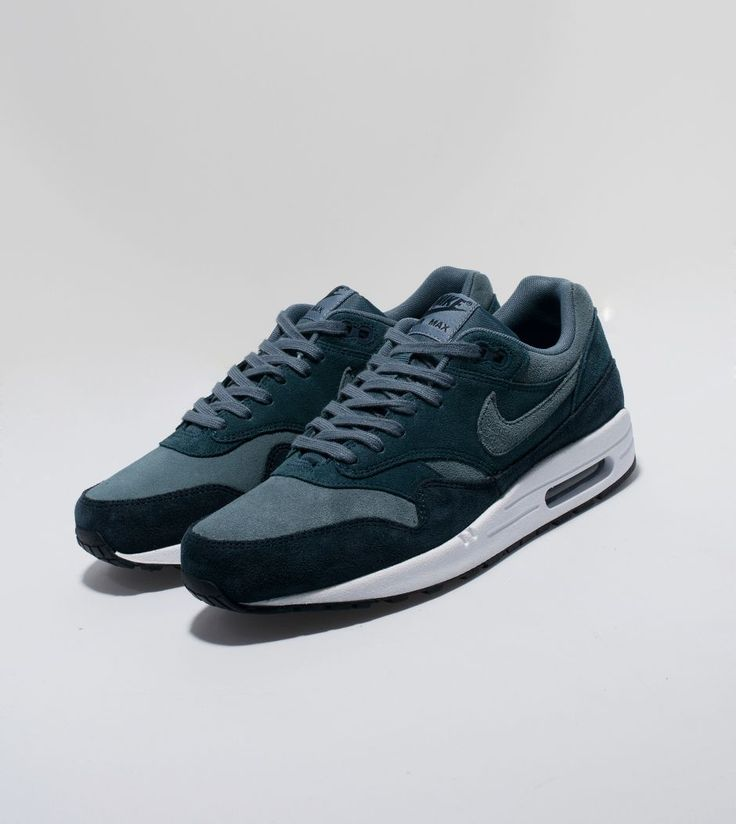 http://shoesonline24.co.uk #Buy Nike Air Max 1 - Mens Fashion Online at Size?