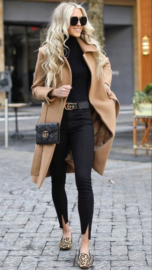 Best Casual Fall Outfits For teenagers #outfitideas #fallfashion #falloutfits #s…