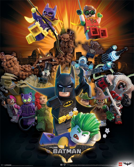 296 best Lego images on Pinterest | Lego, Lego batman movie and Lego dc