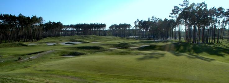 Black River #golf resort, Bernolakovo & White Eurovalley Golf Park, Malacky, near Bratislava, #Slovakia    www.golf.sk, www.miceslovakia.com