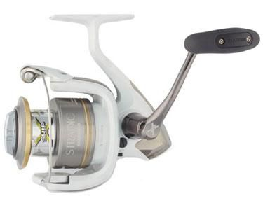 Shimano Stradic 1000FJ Spinning Fishing Reel. Bid or Buy Now from the QuiBids Store for $179.99 and receive 18 FREE Bids! #Fishing