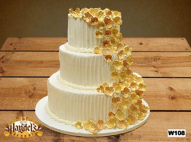 189 Best Wedding Cakes Images On Pinterest