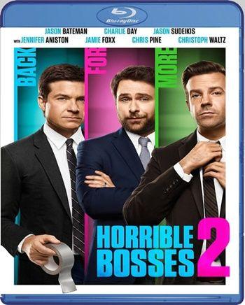 Horrible Bosses 2 1080p Latino #Free #Movies #Downloads  tres amigos estaran empeñados en crear su propia empresa sin necesidad de jefes, un día deciden ir en búsqueda de un personaje que ayude a ampliar su pequeña empresa pero sin tener en cuenta que este los mandaría a la ruina.