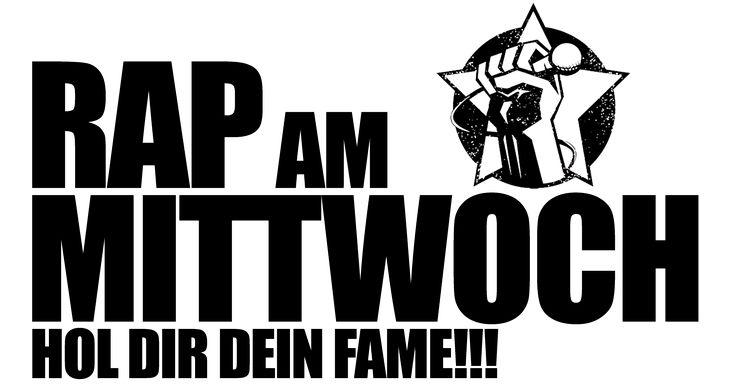 Png Rap Am Mittwoch Event Logo 1264x666 | #123494 #png rap