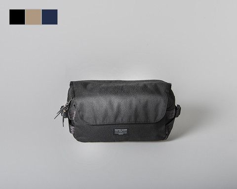 CRAFTED GOODS® | Super Waistbag  http://craftedgoods.com/collections/original-collection