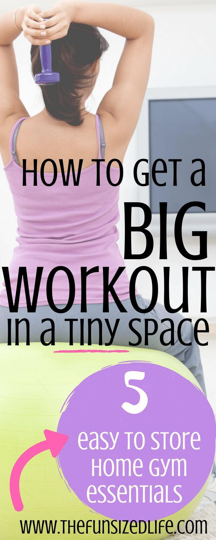 Home gym equipment options for any size home frugal fitness
