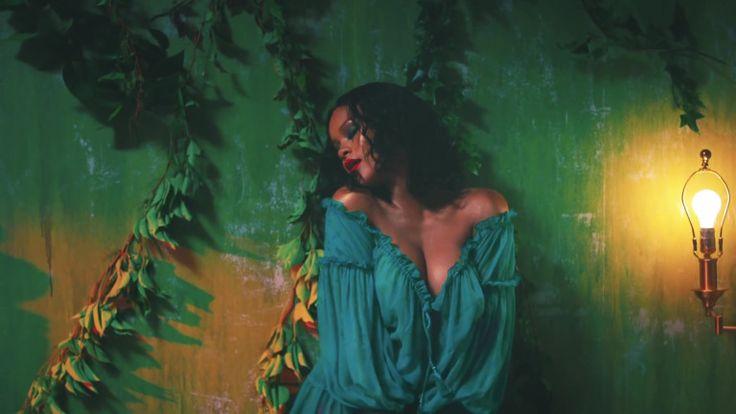 Wild Thoughts - DJ Khaled feat. Rihanna & Bryson Tiller
