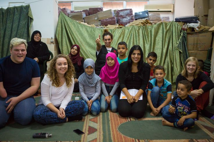 Two young volunteers from Newcastle and Sheffield have travelled with CAFOD to meet refugees in Lebanon. Leah Fox, 19, and Ryan Wilkinson, 18, travelled over 3,000 miles in October to meet the charity's partners in Lebanon. The volunteers met refugees who have been forced to leave their homes because of conflict in Syria, Iraq and Palestine. Leah spent a year volunteering with the Youth Ministry Team in Hexham and Newcastle; she is now studying for a Primary Education degree. Ryan has spent…