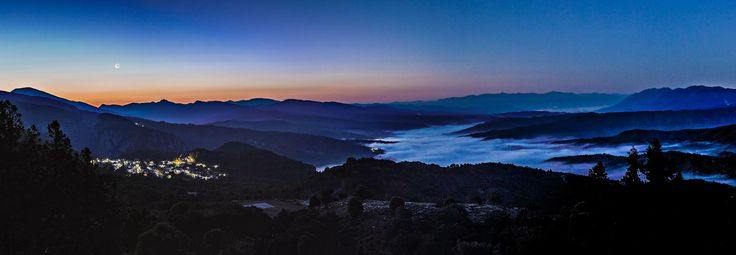 Pindos Sierra by Constantine Emmanouilidi on 500px