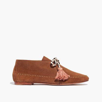 birkenstock moccasin boots