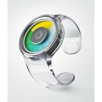 Reloj Ziiiro Proton Transparente  Ref: ZI0006WTT  http://www.tutunca.es/reloj-ziiiro-proton-transparente#