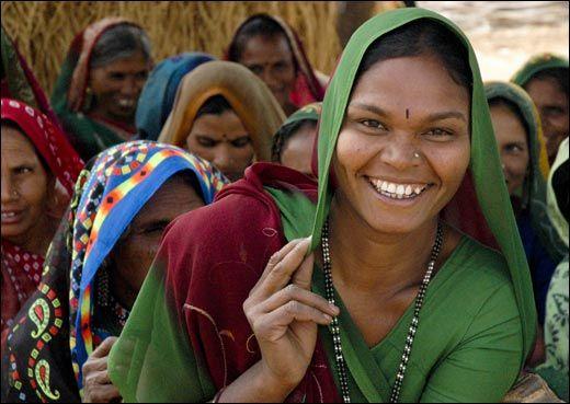 Hindu Woman   Indian-women
