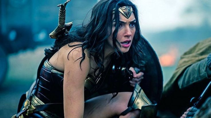What's wrong with ThinkThin protein bars and Wonder Woman? Everything!!!!! Warner Bros failed to pay attention to the details. http://io9.gizmodo.com/i-cant-help-but-wonder-why-wonder-woman-is-shilling-wei-1794982460?utm_source=gizmodo_newsletter&utm_medium=email&utm_campaign=2017-05-06