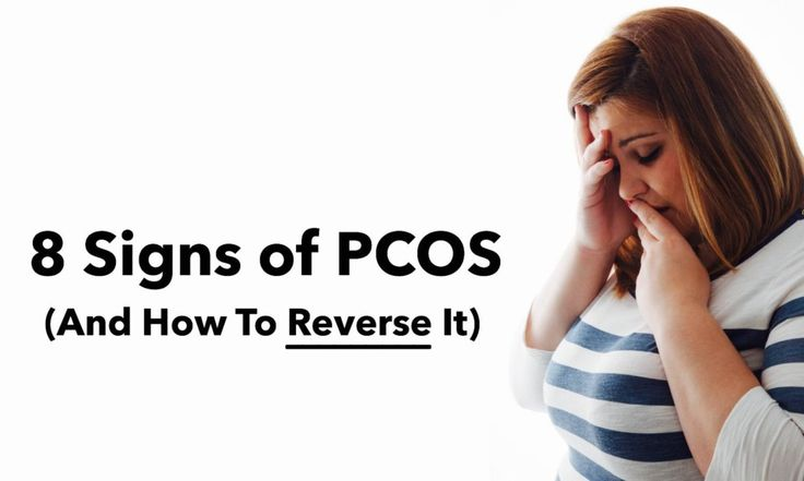 PCOS is a medical condition in which a woman's hormones are in a state of imbalance. Here are 8 signs of PCOS(and 5 ways to reverse it)...