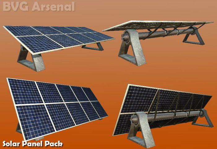 Modular Solar Panel Pack Sponsored Affiliate Panel Solar Modular Industrial Solar Panels Solar Roof Solar Panel