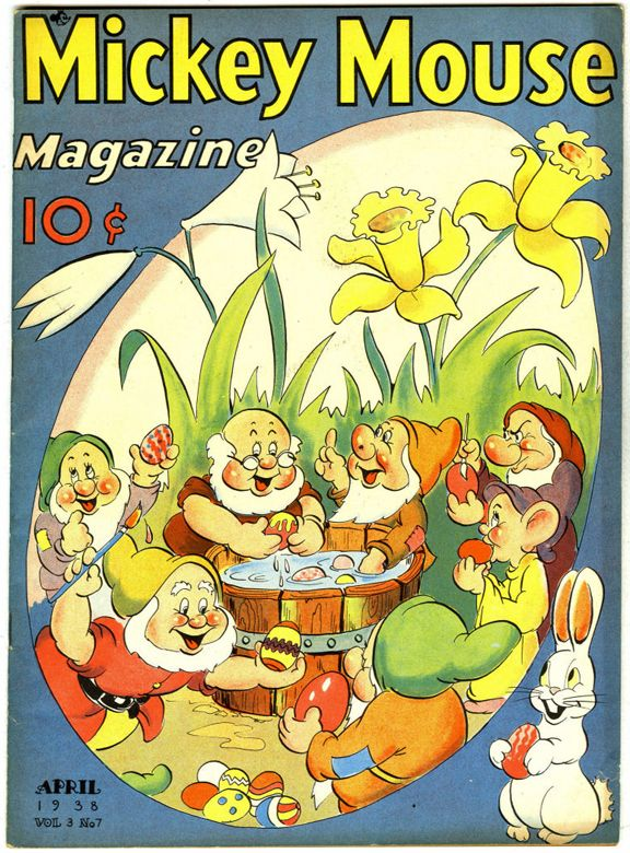 Toys Easter Magazine : Best antique disney toys and merchandise images on