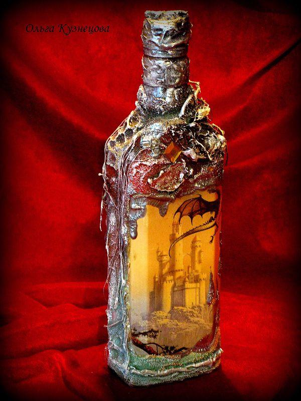 Картинки с джином из бутылки