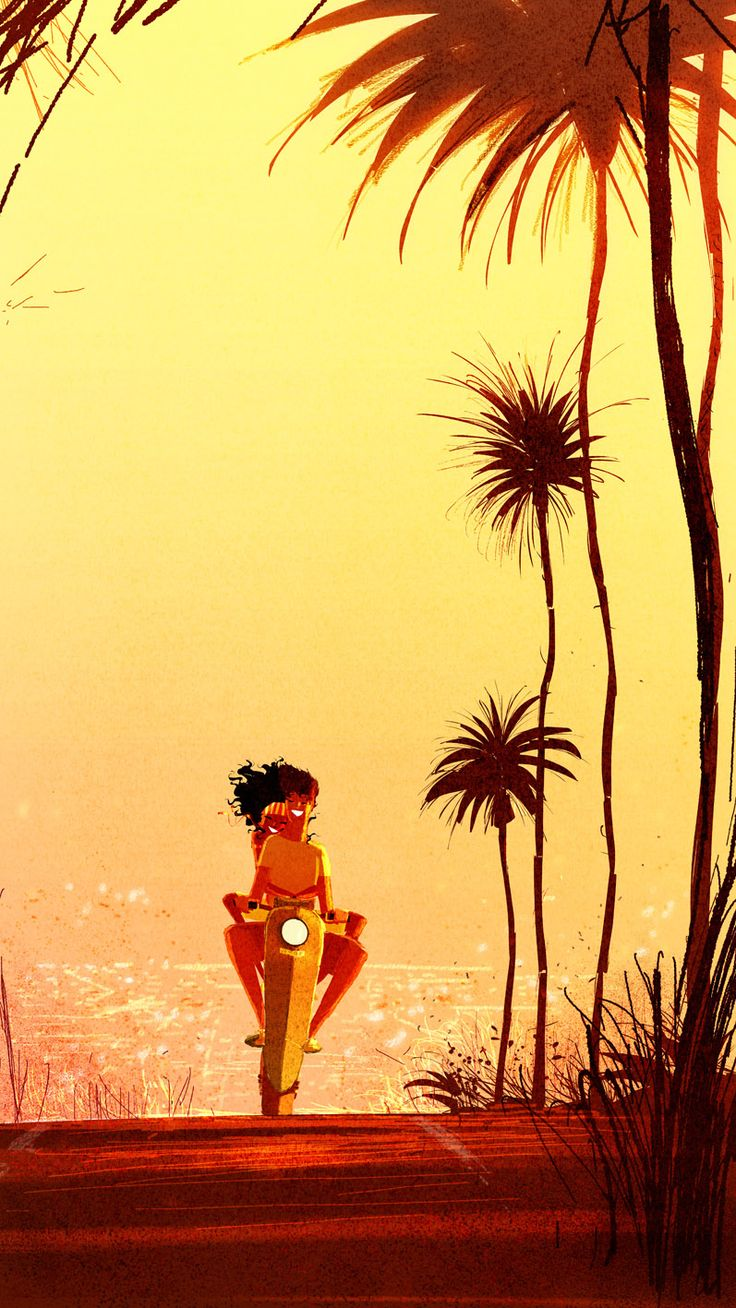 """""""Honolulu part two"""" by Pascal Campion"""