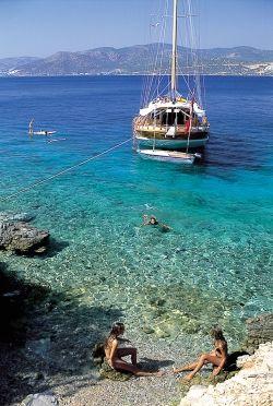 Çeşme, Turkiye