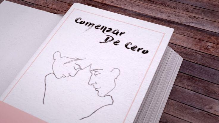 Comenzar De Cero - Tercer Cielo (Video de Letras Oficial) - YouTube