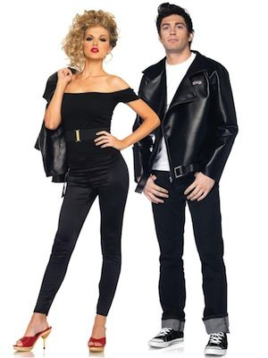 Fancy dress couples cheap