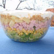 Fotografie receptu: Vrstvený salát