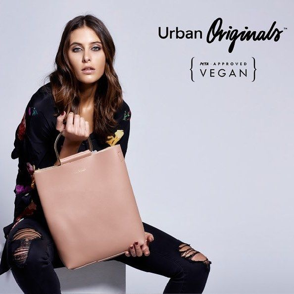 ALERT  New range instore now!  We are so excited to stock Urban Originals versatile stylish and affordable range of PETA approved vegan leather goods!  The über-practical and drop-dead gorgeous styles will sell fast!  Head in store to check them out! @urbanoriginals #friyay #fashioninspo #vegan #veganleather #veganbrisbane #newrange #newbagnewme http://ift.tt/2gAXfq6