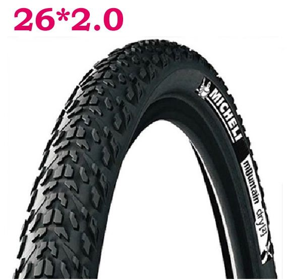 29.90$  Buy here - http://alince.shopchina.info/go.php?t=32723100373 - Bicycle tire 26*2.0 inch MI&CHELIN COUNTRY High quality bicycle tires MTB pneu road bike tyre tires bike parts tube  #buyonline