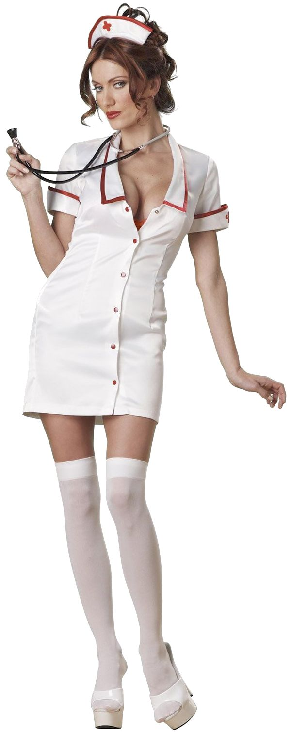 Temperature rising naughty nurses get spanked hard - 1 part 7