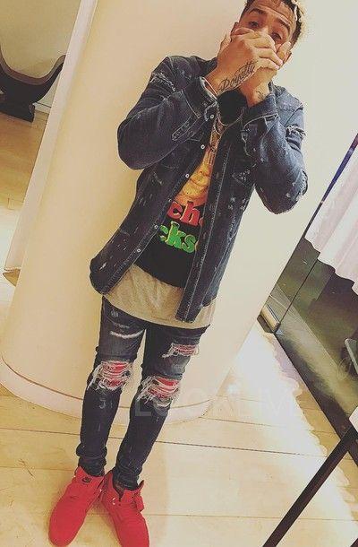 Odell Beckham Jr. Instagram 2016-10-27