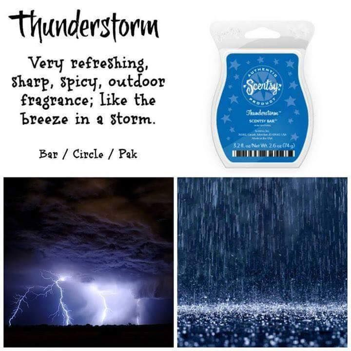 #Scentsy #gorgeous scents #Glorious Scents   #memories #fresh #clean #refeshing #outdoorb  #storm
