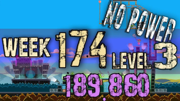 Angry Birds Friends Tournament | Week 174  Level 3 | no power up HighSco Angry Birds Friends Tournament Week 174 level 3 / 14 sep 2015 http://angrybirdsfriendstournaments.blogspot.com/2015/09/angry-birds-friends-tournament-week-174-level-3.html
