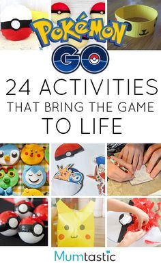 Could fill a lot of time! Pokemon themed activities including making pokemon cards, making pokeballs, pokemon memory, pokemon math sheets, coloring pages, etc.