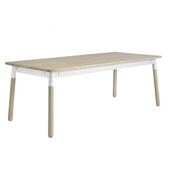 Adaptable Tafel - Muuto - onze keukentafel!