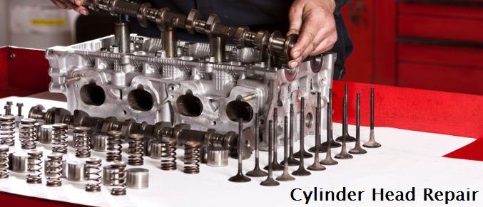 Specialised Cylinder Head Repair in Melbourne #CylinderHeadRepair #HydraulicServices http://goo.gl/Lm3BU9