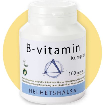 WEGAŃSKA WITAMINA B KOMPLEKS | 100 kapsułek | cena 55,90zł | Dostępność www.pureveg.pl Wegański kompleks witamin z grupy B usprawnia wydajność metabolizmu energetycznego, pomaga zmniejszyć zmęczenie i podatność na stres, poprawia wydajność układu nerkowego. #weganskawitaminab #weganskibkompleks ##weganskiewitaminy  #weganskiesuplementy  #pureveg  #hehetshalsa  #witaminydlawegan  #suplementydlawegan  #helhetshälsa #czystewitaminy #naturalnewitaminy #przyswajalne #sklapdlawegan #weganskisklep…